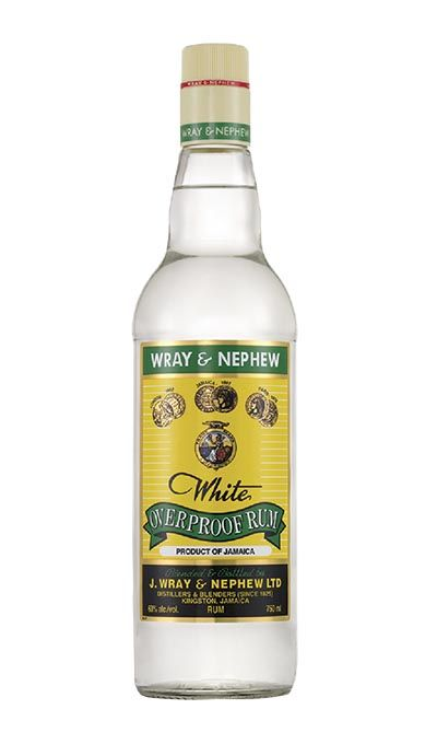 Overproof white rum casa julia plc for White rum with coke